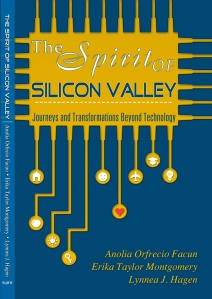 The Spirit of Silicon Valley Cover